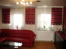 Wohnzimmerfenster Modern Gardinenideen Modern Fr Wohnzimmer Mbelideen Mit Gardinen Ideen