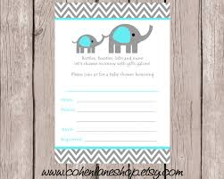 s shower invitations tips easy to create blank baby shower invitations modern designs