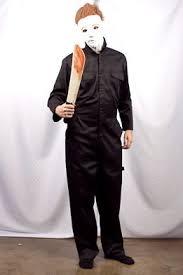 Mike Myers Halloween Costume Michael Myers Halloween Costume Creative Costumes