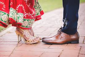 wedding shoes durban prevern weds lushal sweetcr8ivity