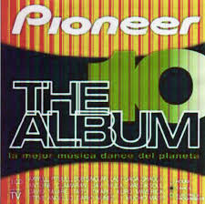 pioneer photo album pioneer the album vol 10 2009 pirats records