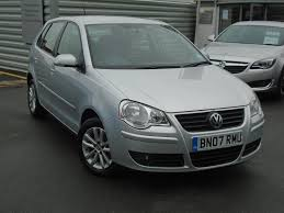 used volkswagen polo s 2007 cars for sale motors co uk