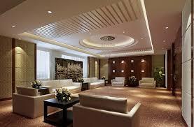 Modern Living Room Design Decorative Ceiling False Ceiling Ideas - New modern living room design