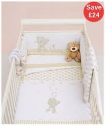 Crib Bedding Bale I M Shopping And Friends Bed In A Bag In The Mothercare