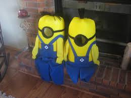 diy minion costumes u2013 an epic tutorial diy minion costume