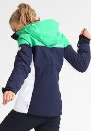 cycling jacket blue women jackets u0026 gilets dare 2b argent ski jacket vivid