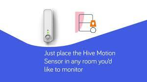 can you put a motion sensor on any light icemtnsensor hive motion sensor ao com