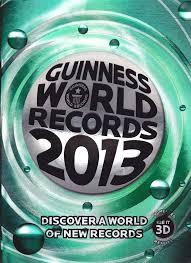 livermore u0027s centennial light guiness book of world records 1972