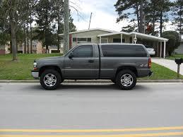 2000 Chevy Silverado Truck Bed - chris157c 2000 chevrolet silverado 1500 regular cab specs photos