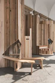 Wooden Furnitures Set 199 Best Milan 2017 Images On Pinterest Milan Architecture And