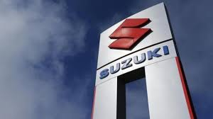 logo suzuki motor suzuki motor corporation denso u0026 toshiba join hands to set up