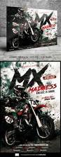motocross madness 2 game motocross madness event flyer by smithunltd graphicriver