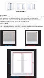 aliexpress com buy window zebra roller blinds shades light