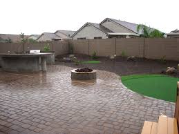 Outdoor Backyard Ideas Chic Arizona Backyard Ideas 1000 Images About Outdoor Backyard