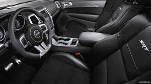 jeep interior 2012 jeep grand cherokee srt eu version interior hd wallpaper 42