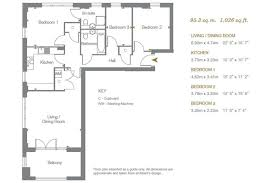 3 bedroom apartment for sale in bow river village hancock road