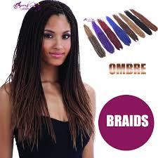 ombre senegalese twists braiding hair 2016 ombre freetress braid bulk micro senegalese twist crochet