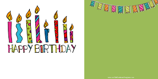 Free Blank Gift Certificate Templates 7 Best Images Of Birthday Gift Certificate Printable Birthday