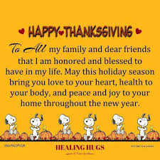 thanksgiving quotes for friends and family thanksgiving