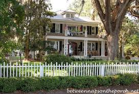 Homes With Front Porches Porch Designs U0026 Ideas Build A Two Story Porch Or Double Porch