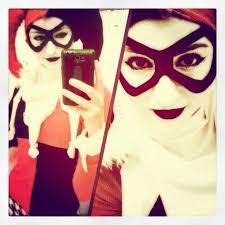 Harley Quinn Halloween Costume Diy 40 Harley Quinn U0026 Poison Ivy Images Harley
