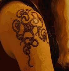 brittle star tattoo ink chroma