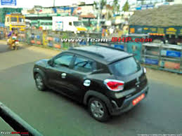 indian car on road renault kwid now launched rs 2 56 lakh page 6