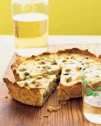 favorite quiche recipes martha stewart