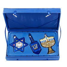 hanukkah ornaments hanukkah products that lean toward the sfgate