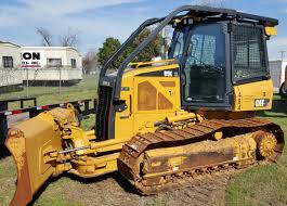 ravelco heavy equipment page