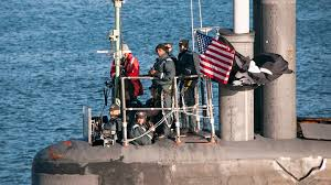 Define Black Flag Why The Navy U0027s Top Spy Submarine Flew A Pirate Flag While Pulling