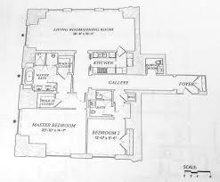 Tv Show Floor Plans by San Francisco Victorian Houses Floor Plans