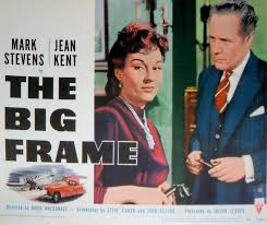 the lost hours the big frame 1952 starring mark stevens and