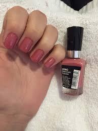 wet n wild megalast nail color wet cement