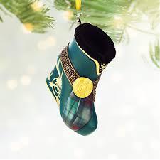 in july new disney shoe ornaments from disney store