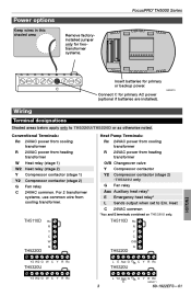 hd wallpapers wiring diagram for honeywell thermostat th5110d1006