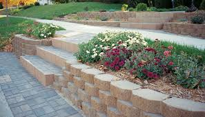 keystone landscape products