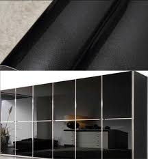 Kitchen Cabinet Paper Adhesive Paper For Furniture Waterproof Wall Stickers Pearl