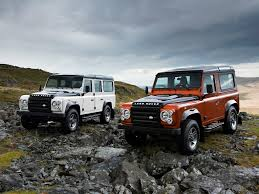 90s land rover for sale news land rover defender to be scrapped aronline