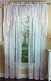 How To Hang Curtain Swags by 78 Best Ready Made Curtains Panels U0026 Tiers Images On Pinterest