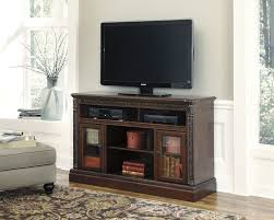 north shore lg tv stand w fireplace option w553 68 tv stand