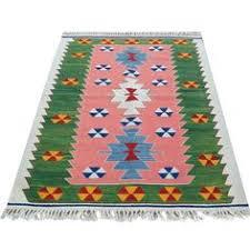 Turkish Kilim Rugs For Sale Vintage Turkish Pale Striped Embroidered Kilim Cicim Summer Sale