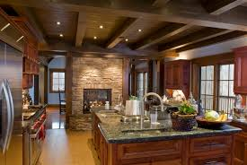 custom home interior custom homes timber creek homes