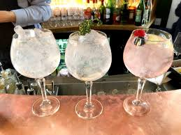 gin festival london summer 2017 london cheapo