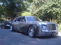 phantom bentley atlanta rolls royce phantom rental royal limousine of charlotte nc