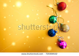 brightly colored ornaments stock images royalty free