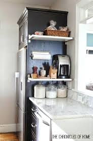 Storage Ideas For A Small Apartment Small Kitchen Storage Ideas Bloomingcactus Me