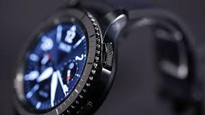 samsung smartwatch black friday samsung gear s3 frontier smartwatch