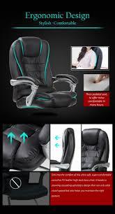 Leather Boss Chair Boss Chair