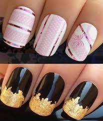 striping tape nail popular nail art strips nail arts and nail